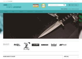 knifelegend.com