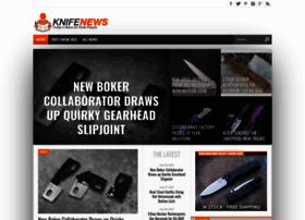 knifenews.com