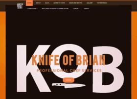 knifeofbrian.co.uk