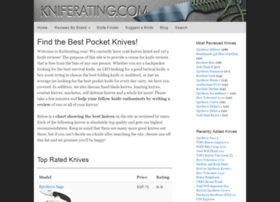kniferating.com