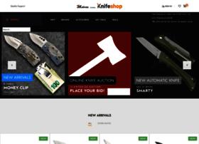 knifeshop.com