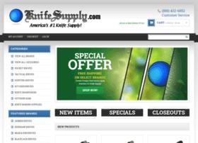 knifesupply.com