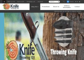 knifethrowing101.com