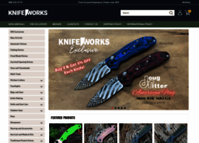 knifeworks.com