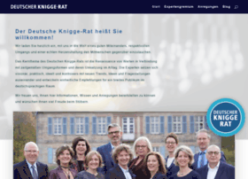 knigge-rat.de