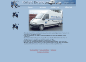 knight-errand.co.uk