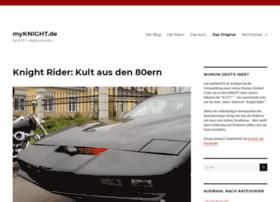 knight-rider.de