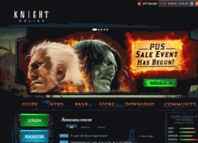 knight.nttgame.com