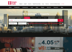 knightfrank.co.th