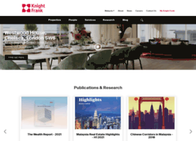 knightfrank.com.my