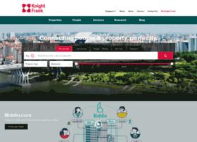 knightfrank.com.sg