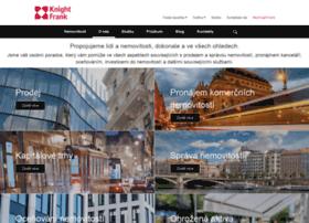 knightfrank.cz