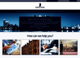 knighthayes.com