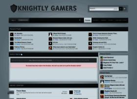 knightly-gamers.com