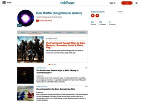 knightmaregolem.hubpages.com