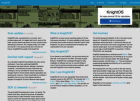 knightos.org