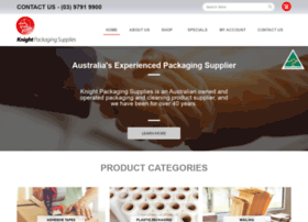 knightpackaging.com.au