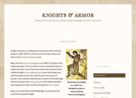 knightsandarmor.com