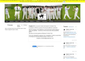 knightscc.play-cricket.com