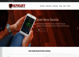knightsecuritysystemsinc.com