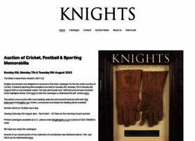 knightswisden.co.uk