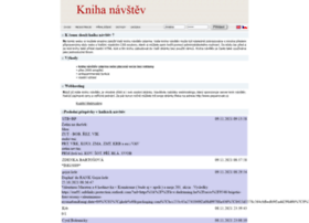 knihanavstev.cz