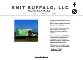 knitbuffalo.com