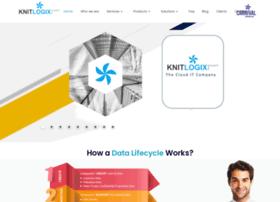 knitlogix.com
