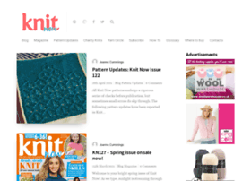 knitnowmag.co.uk