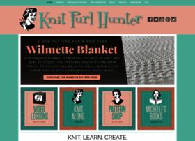 knitpurlhunter.com