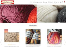 knitshop.co.uk