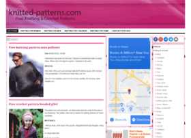 knitted-patterns.com