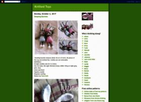knittedtoys.blogspot.com