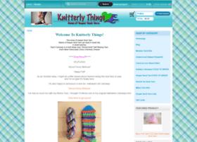 knitterlythings.com
