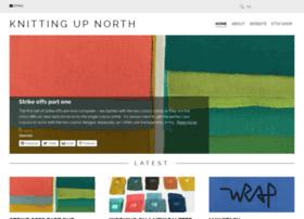 knitting-up-north.co.uk