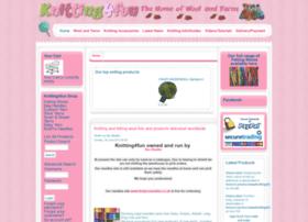 knitting4fun.co.uk