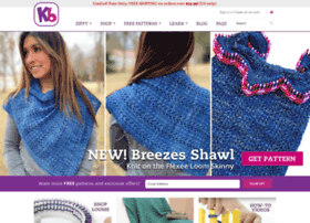 knittingboard.com