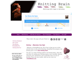 knittingbrain.com
