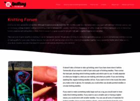 knittingforums.co.uk