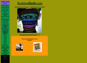 knittinggeek.com