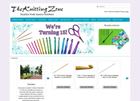 knittingzone.com
