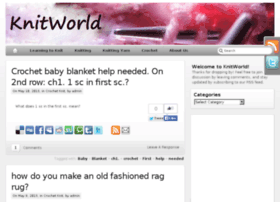 knitworld.org