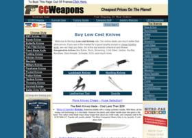 knives.ccweapons.com