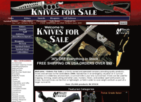 knivesforsale.us