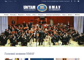 knmau.com.ua