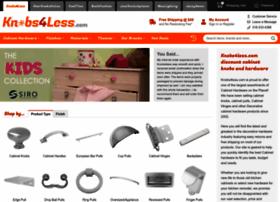 knobs4less.com