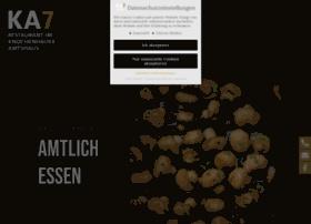 knochenhaueramtshaus.com