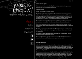 knock.ice-pick.com