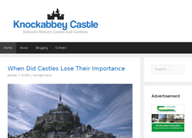 knockabbeycastle.com