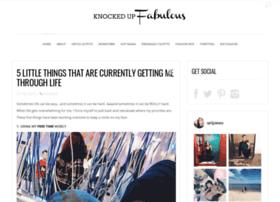 knockedupfabulous.com